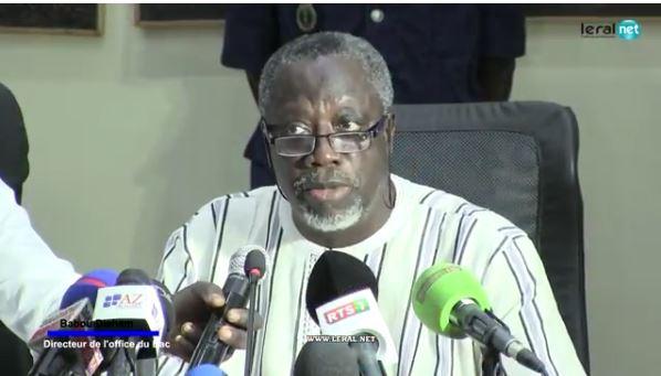 Fuites au Bac : Les enquêteurs fouillent l'Office du bac, Babou Diakham entendu à la section de recherches
