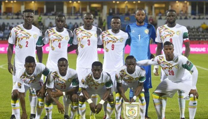 """Classement FIFA: les """"Lions"""" se maintiennent à la 27e place mondiale"""