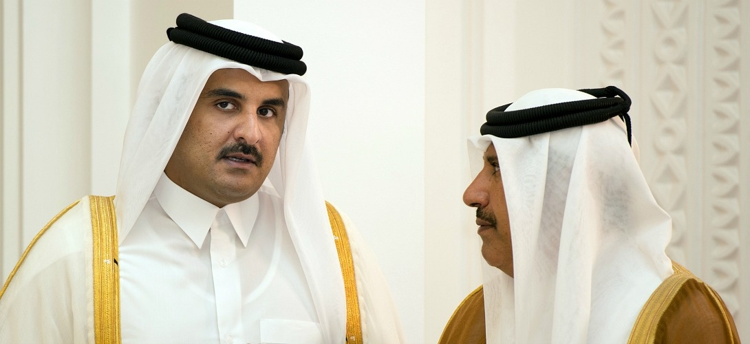 L'intrigue de palais qatarie au cœur de la crise du Golfe
