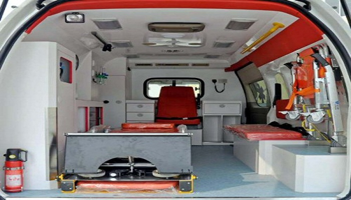Fatick : La région médicale réceptionne sept ambulances médicalisées