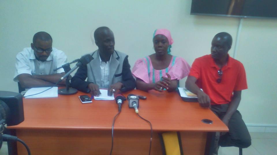 Le Saes (Syndicat Autonome d'Enseignement Supérieur) réclame des poursuites judiciaires