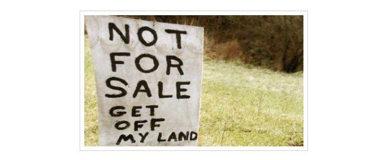 Sénégal: les populations du Fouta contre l'octroi de 10 mille hectares de terres à un investisseur marocain