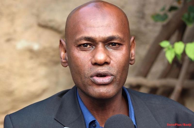 « Idrissa Seck n'a pas su se départir de son langage mesquin »