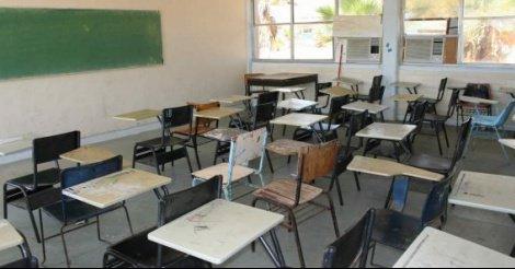 Fuites au bac: Deux étudiants tombent à Thiès et Kaolack, 150 téléphones saisis