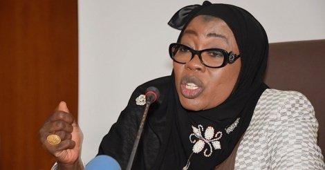 Ofnac : La Cour suprême rejette la demande de Nafi Ngom Keïta