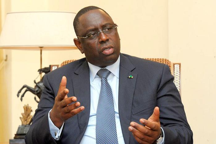 Les recommandations du Président Macky Sall aux responsables de l'ENA