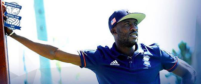 Officiel: Mercato: Cheikh Ndoye signe deux ans à Birmingham