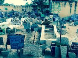 Enterrement de Serigne Modou Ablaye Fall Ndar au cimetière fermé: « C'est une offense inédite… », selon le khalife