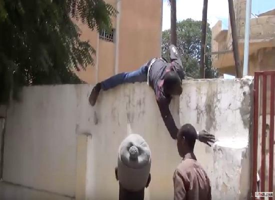 Linguère : Des affrontements entre des tendances de BBY, font 3 blessés dont un grièvement