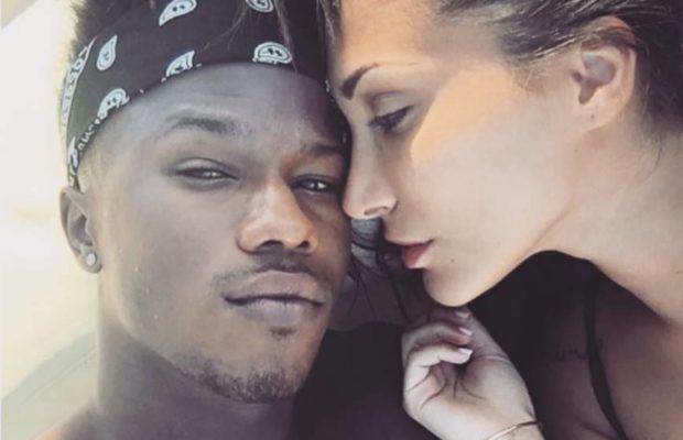 (15 Photos Hot) – Diao Baldé Keïta dévoile sa nouvelle copine, Simona