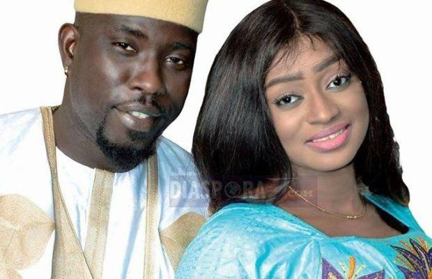 Vidéo – Révélation de Kiné Badiane: « J'ai connu Ameudy après une dispute entre nous deux »…Regardez