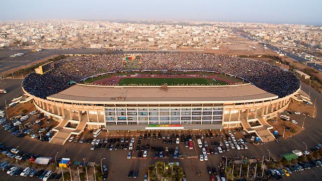 URGENT Sénégal:  au moins huit morts dans une bousculade au stade Demba Diop de Dakar lors de la finale de la Coupe de la Ligue
