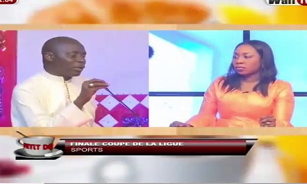 Vidéo – Incroyable : Cheikh Tidiane Gomis avait prédit le drame…Regardez