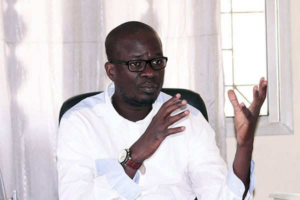 « Voter la coalition Mankoo Taxawu Senegaal, c'est libérer Khalifa Sall », (maire de la Patte d'Oie)
