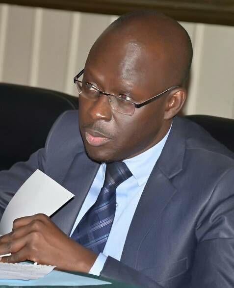 Drame au stade Demba Diop : Cheikh Bamba Dièye pointe du doigt « l'indiscipline et le incivisme de nos compatriotes »