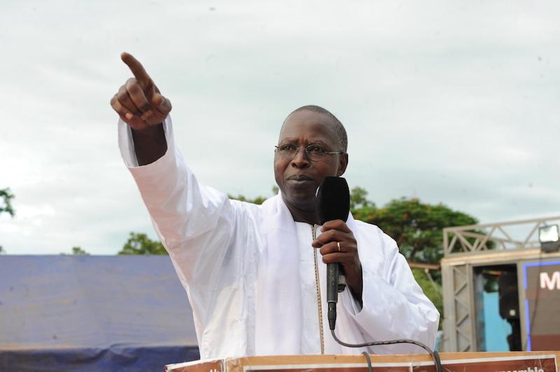 Le Pm liste les clés de l'émergence de Kédougou