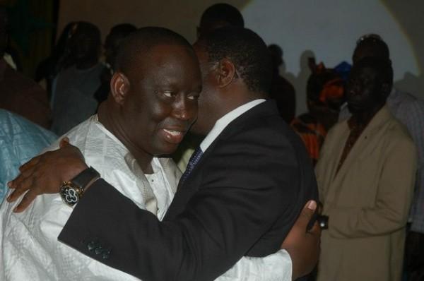 Implication du Président Macky Sall dans la campagne: Le maire Moustapha Mbengue recadre son collègue de la ville de Guédiawaye, Aliou Sall