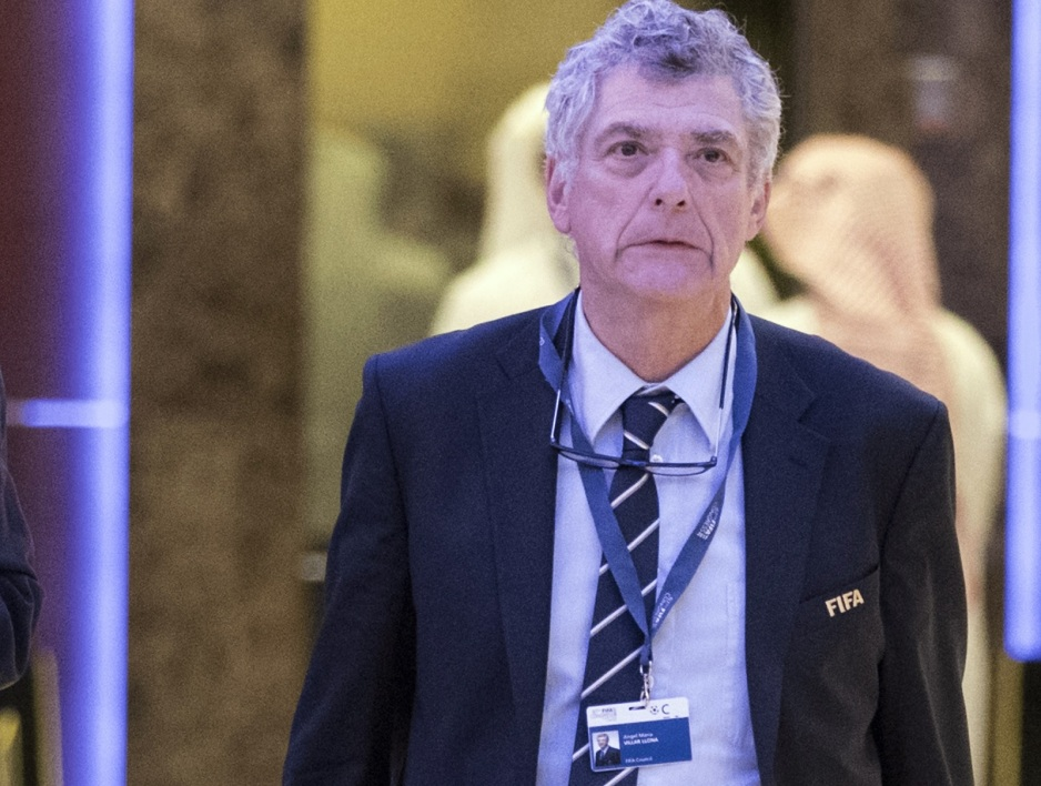 Corruption: le président de la Fédération espagnole et son fils arrêtés