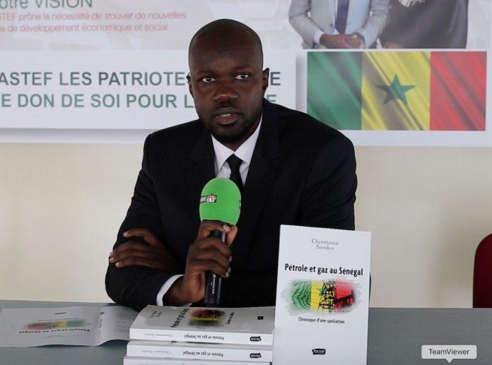 Kaolack: « Ousmane Sonko et sa liste sont les seules alternatives crédibles », dixit El Hadji Amadou Touré