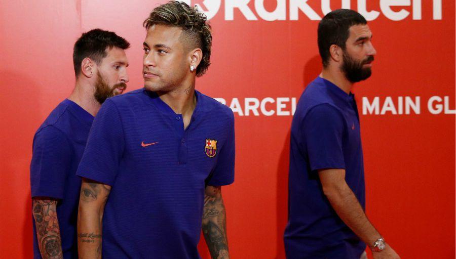 Mercato: Le Barça ne peut plus retenir Neymar !