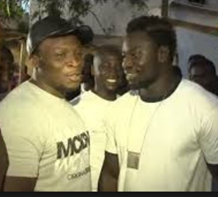 Pikine : Ama Baldé et Boy Niang votent Benno Bokk Yakaar