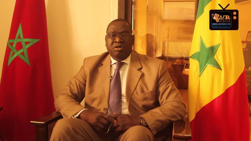 Retrait des cartes d'identité au Maroc: Le consul Massamba Sarr annonce un taux de 40%