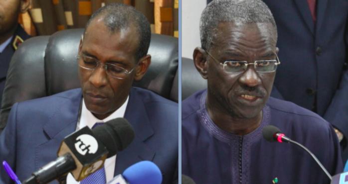 Organisation du scrutin législatif : La CENA constate des difficultés devant le ministre de l'Intérieur