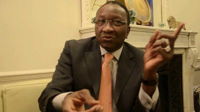 Les raisons sur la démission de l'Ambassadeur du Sénégal au Canada