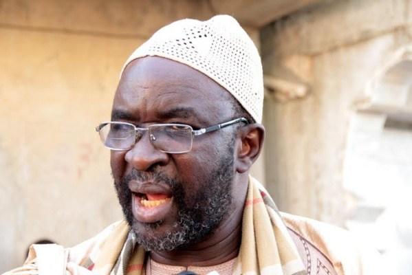 """Moustapha Cissé Lô : """"La démission de Thierno Alassane Sall est une très grosse perte pour l'Apr…"""""""