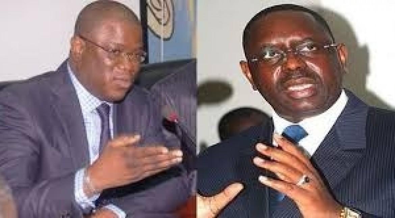 Ziguinchor : Abdoulaye Baldé déboulonné par Macky Sall dans son propre fief