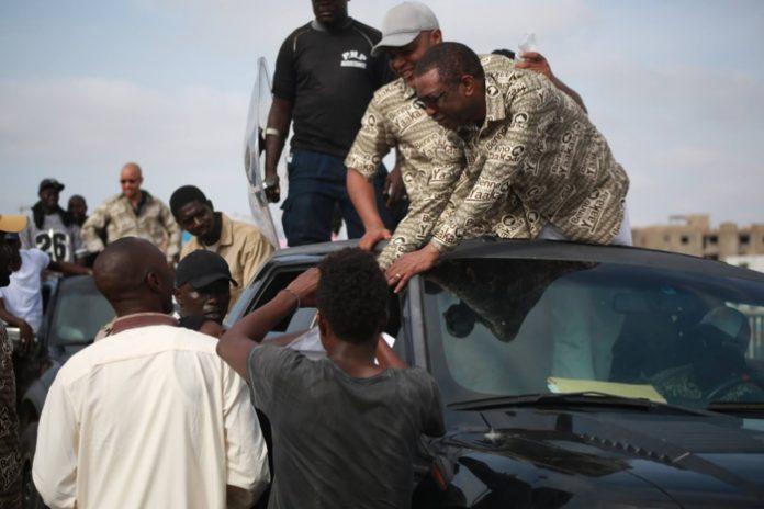Parcelles Assainies : Des jeunes de la Cojer vandalisés à coups de couteaux par des gardes du corps de Mame Mbaye Niang, des blessés enregistrés