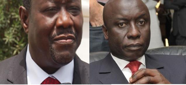 Mbaye Ndiaye tacle sévèrement Idrissa Seck pour avoir souligné l'incompétence du Gouvernement dans l'organisation du vote