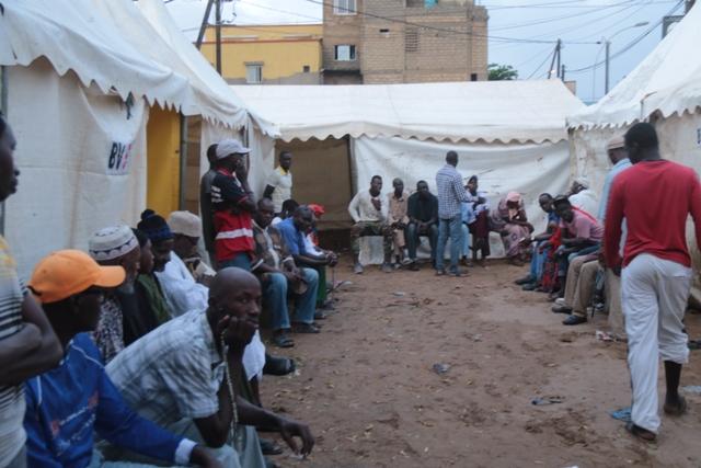 Législatives sénégalaises : plus de 42% de taux de participation à 16h