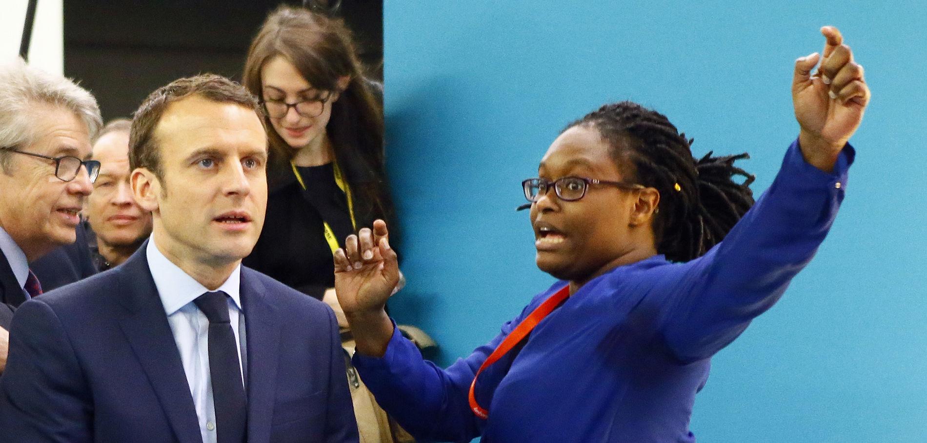 """""""Yes, la meuf est dead"""": Sibeth Ndiaye dément avoir envoyé ce texto sur Simone Veil à un journaliste"""