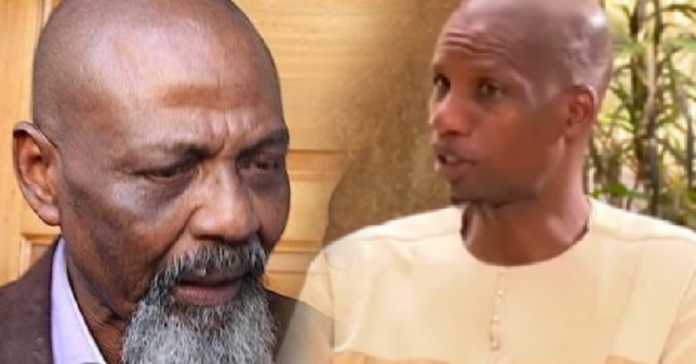 Pape Samba Mboup : « Je soupçonne les mêmes personnes qui ont commandité le meurtre de Me Babacar Sèye d'être derrière cet enregistrement de Clédor Sène »