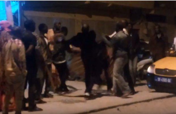 """Arrêtés en marge de la caravane """"improvisée"""" de «MTS», les jeunes de la Médina libérés"""