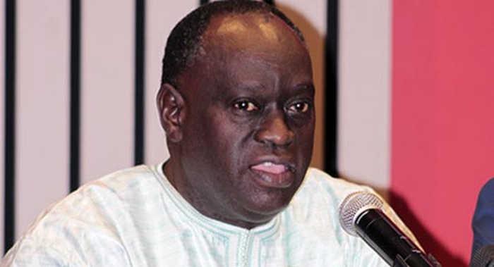 Me El Hadji Diouf, avocat de Clédor Sène : « Pape Samba Mboup est déboussolé, il a dit des choses graves »