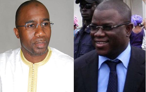 Ziguinchor: Après avoir perdu le Département, Abdoulaye Baldé félicite Doudou Ka