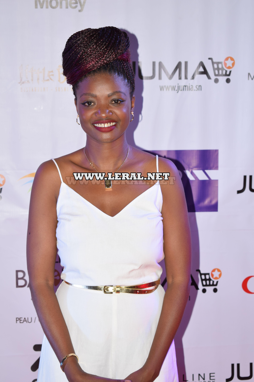 Photos : Sassoum Niang, l'exquise Country Manager de Jumia.sn