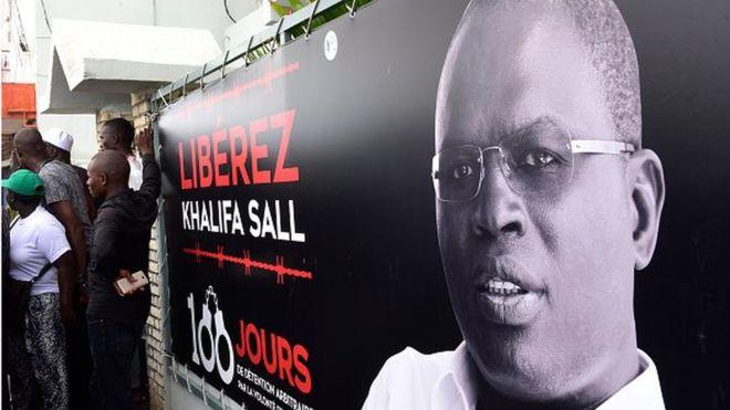 """""""Khalifa Sall est déçu par  les résultats des législatives et le recul de la démocratie..."""" (Avocat)"""