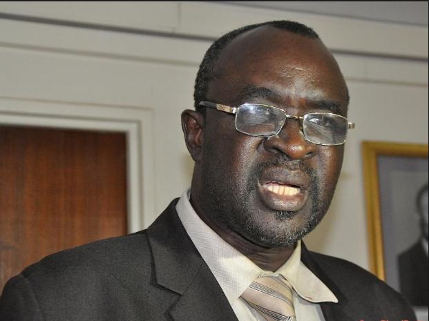 Saccage à Touba : Moustapha Cissé Lô « prêt à se présenter aux Présidentielles de 2019 » pour régler le problème