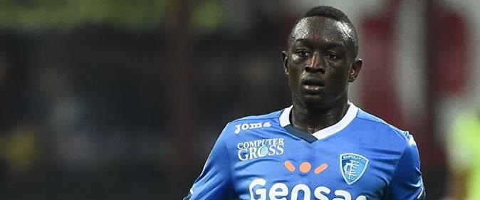 Assane Dioussé : «Saint-Étienne, je ne pouvais pas refuser»