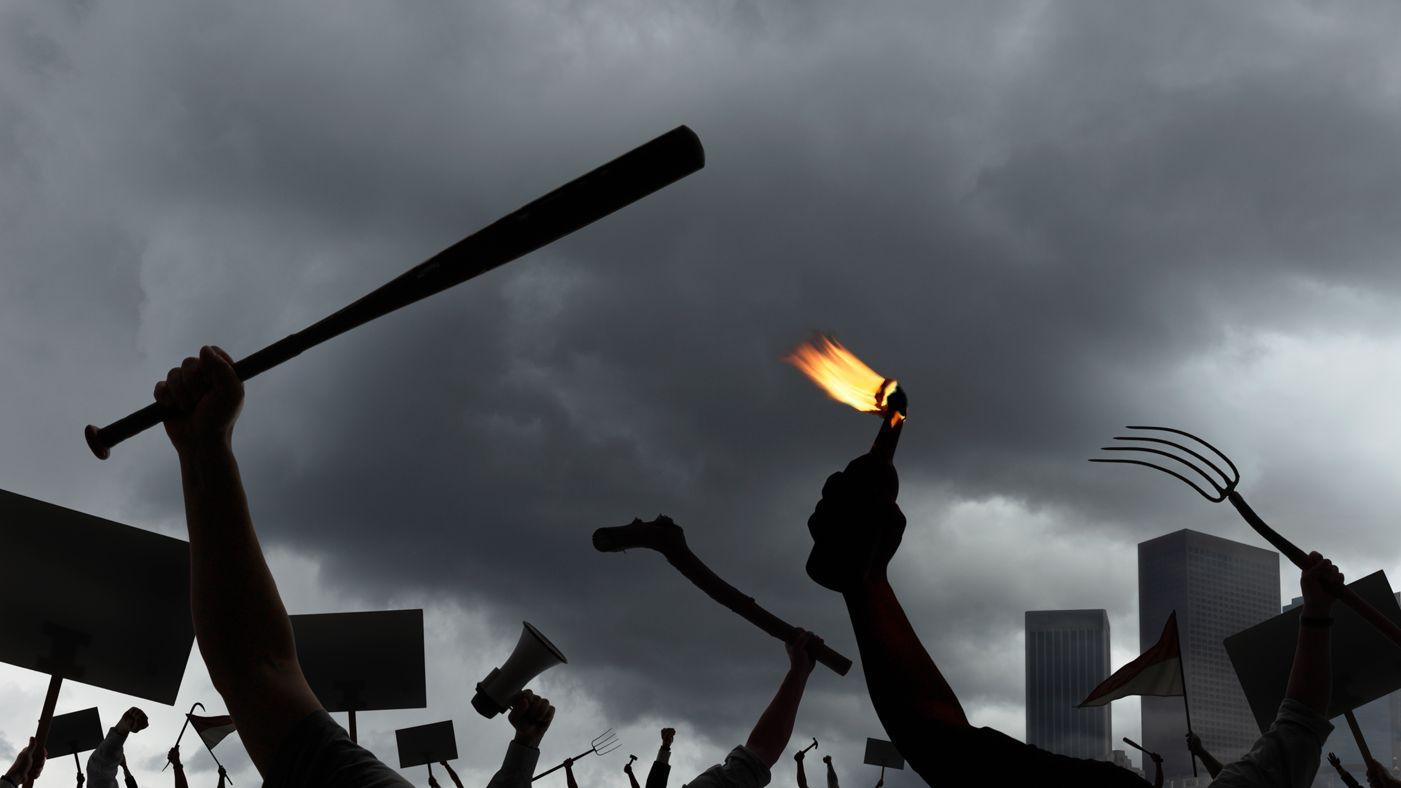 Chômage, déperdition scolaire, drogue, urbanisation…: La violence gagne l'élite sénégalaise
