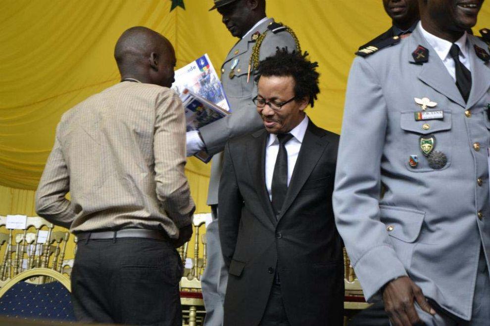 Dérives verbales dans le discours : le précédent Souleymane Jules Diop avec Degg Deug