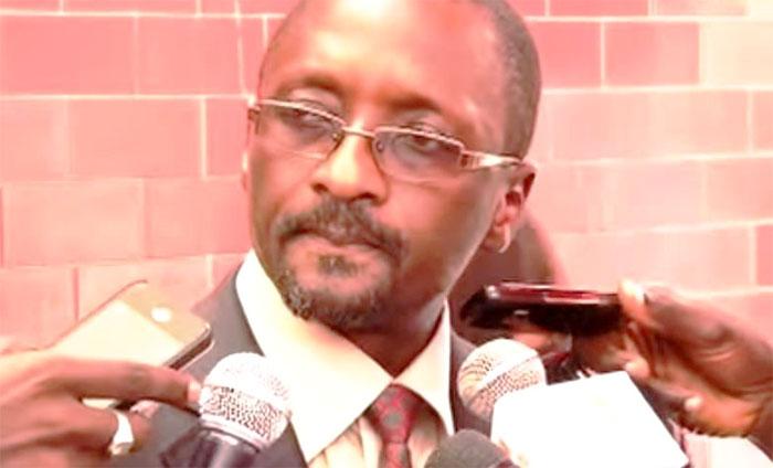 L'US Ouakam va interjeter appel de sa suspension, selon son président