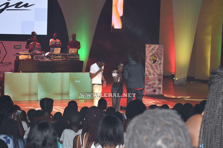 20 Photos: Concert Dadju, frère de Mister Gims  au Grand théâtre
