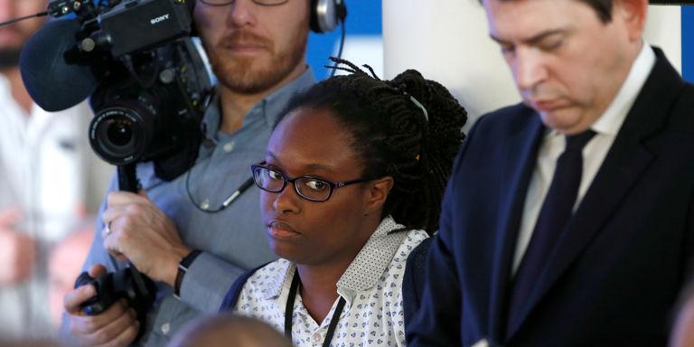« Ce qu'on reproche à Sibeth Ndiaye, c'est d'être une femme noire qui a réussi »