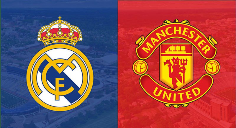 Real – Manchester : le groupe madrilène