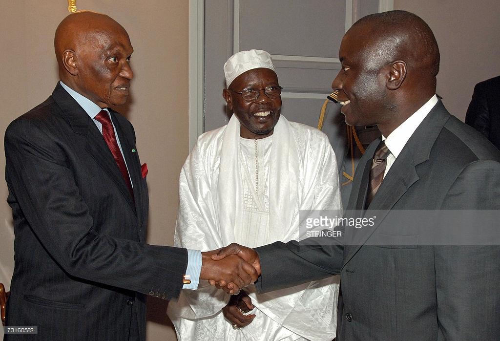 Front unitaire de l'opposition en gestation : Quelle sera l'attitude d'Idrissa Seck ?