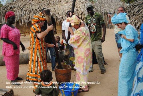 """Hospitalité ou """"Téranga"""": La générosité sénégalaise ou legs résistant au temps"""